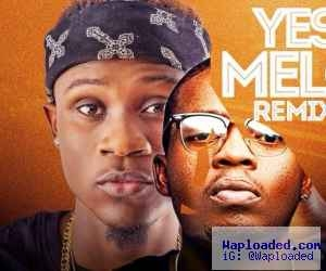 VIDEO: Dotman – Yes Melo (Remix) Ft. Olamide